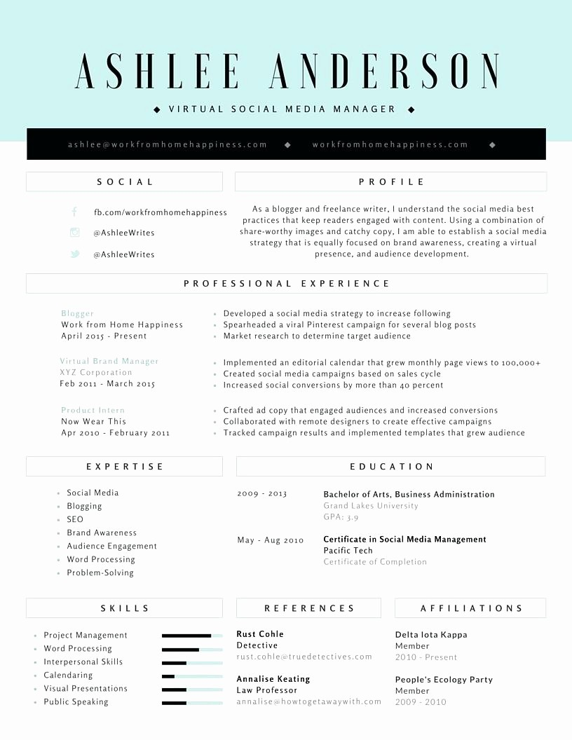 Resume forms to Fill Out Inspirational Ready Fill Up Resume Annecarolynbird