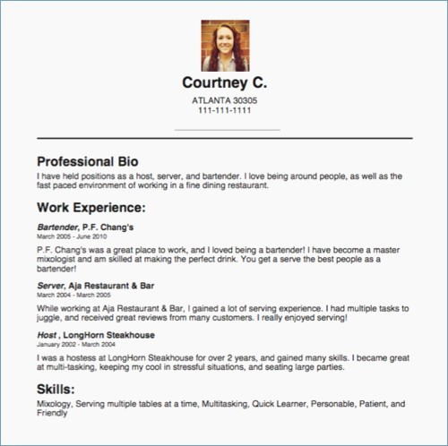 Resume forms to Fill Out New Funky Filling Out Resume Picture Collection Example