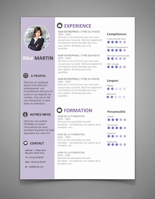 Resume Models In Word format New the Best Resume Templates for 2016 2017 Word Stagepfe