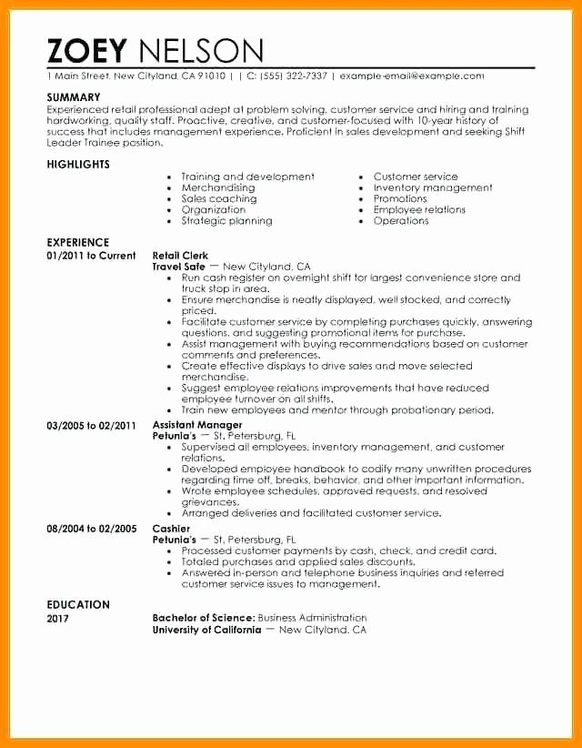 Resume Setup On Microsoft Word Inspirational Resume Set Up Professional Resume Setup Best Resume Set Up