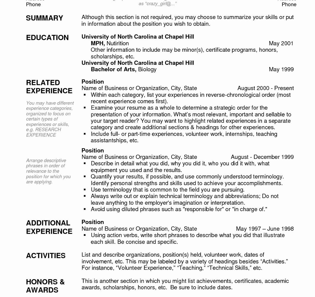 Resume Setup On Microsoft Word New Best Resume Template Word Download Microsoft Word Resume