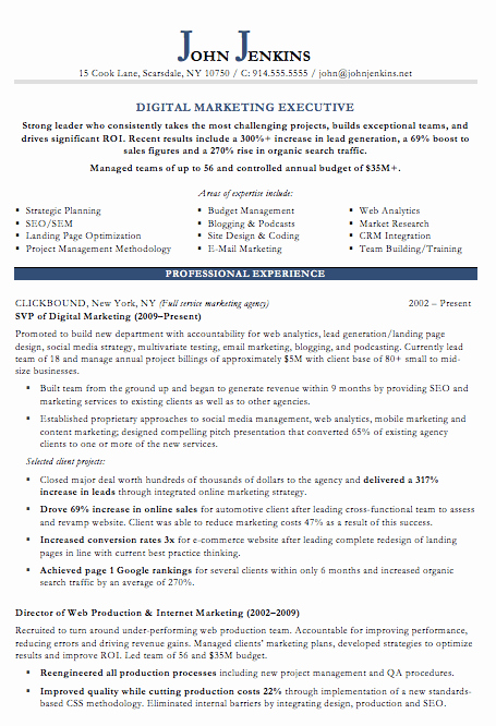 Resume Template for Microsoft Word New 19 Free Resume Templates You Can Customize In Microsoft Word