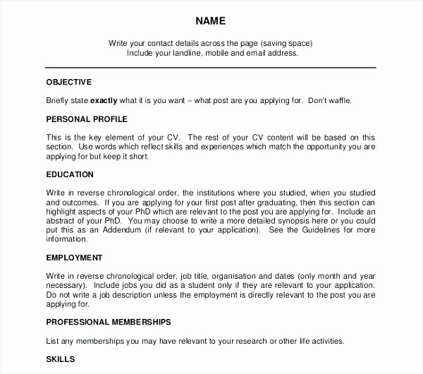 Resume Template Ms Word 2010 Beautiful Job Resume Templates Microsoft Word 2010 Academic Template