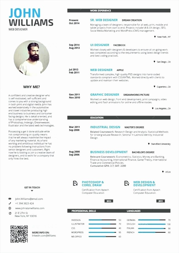 Resume Template Ms Word 2010 Elegant Brilliant Ideas Microsoft Word 2010 Cover Letter