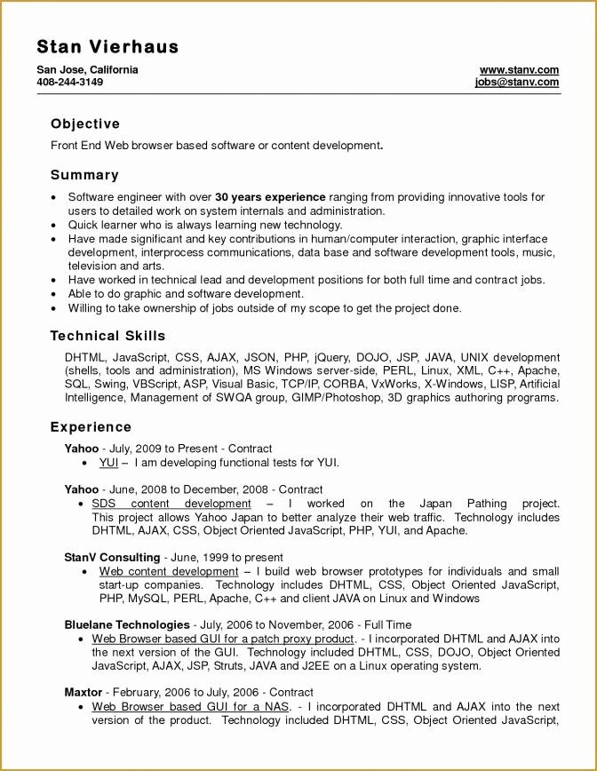 Resume Template On Word 2007 Elegant Teacher Resume Templates Microsoft Word 2007 Best Resume
