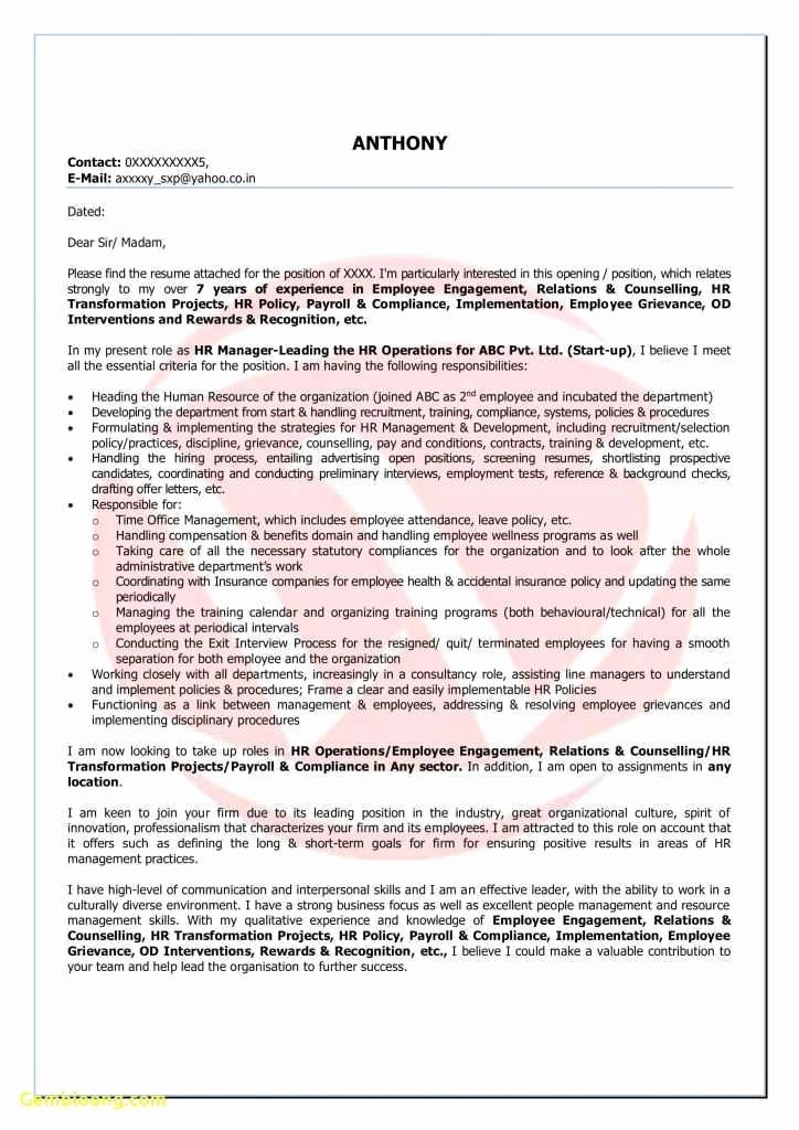 Resume Template On Word 2007 Lovely 24 Best How to Open Resume Template Microsoft Word 2007