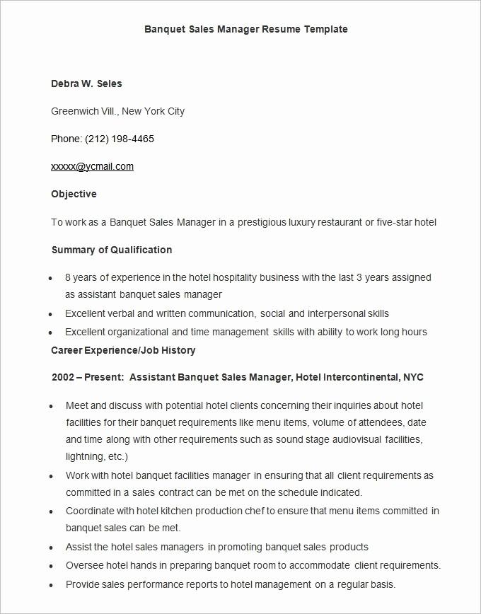 Resume Templates for Word Free Fresh Resume Templates Microsoft Word