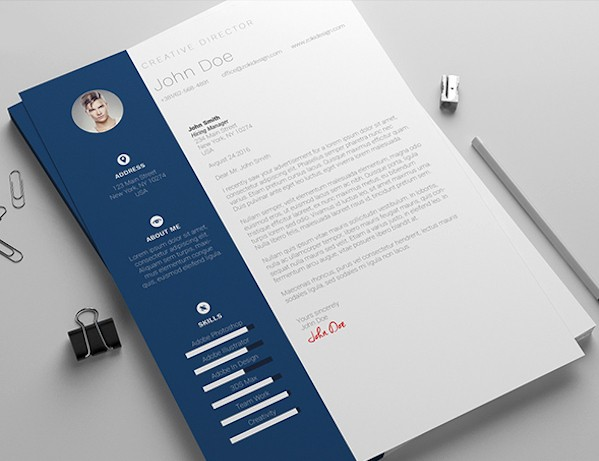 Resume Templates Free Microsoft Word Awesome 15 Free Resume Templates for Microsoft Word that Don T