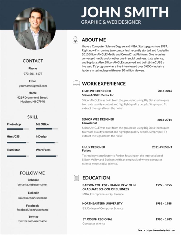 Resume Templates Free Microsoft Word Lovely Editable Resume Templates Free Download Resume Resume
