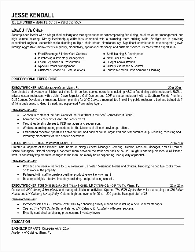 Resume Templates Microsoft Word 2010 Awesome 5 Download Cv Template Word 2010