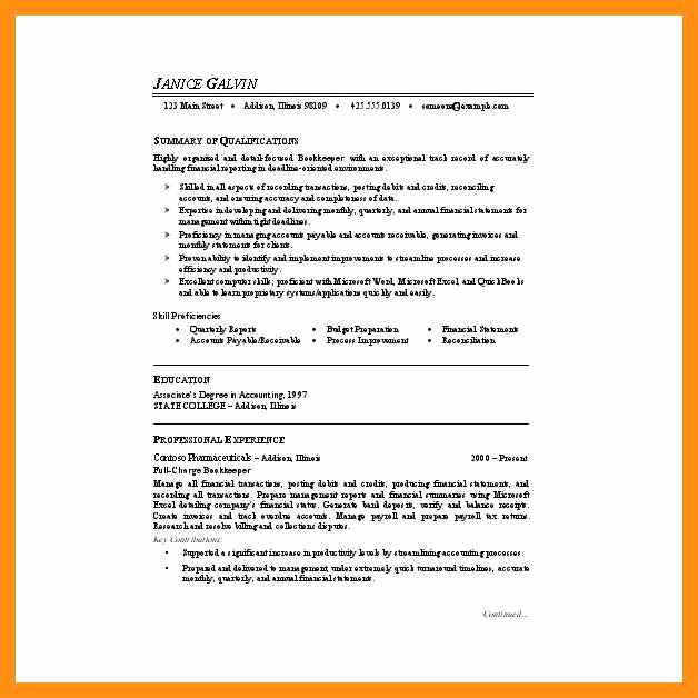 Resume Templates Microsoft Word 2010 Best Of Resume Templates for Word 2010