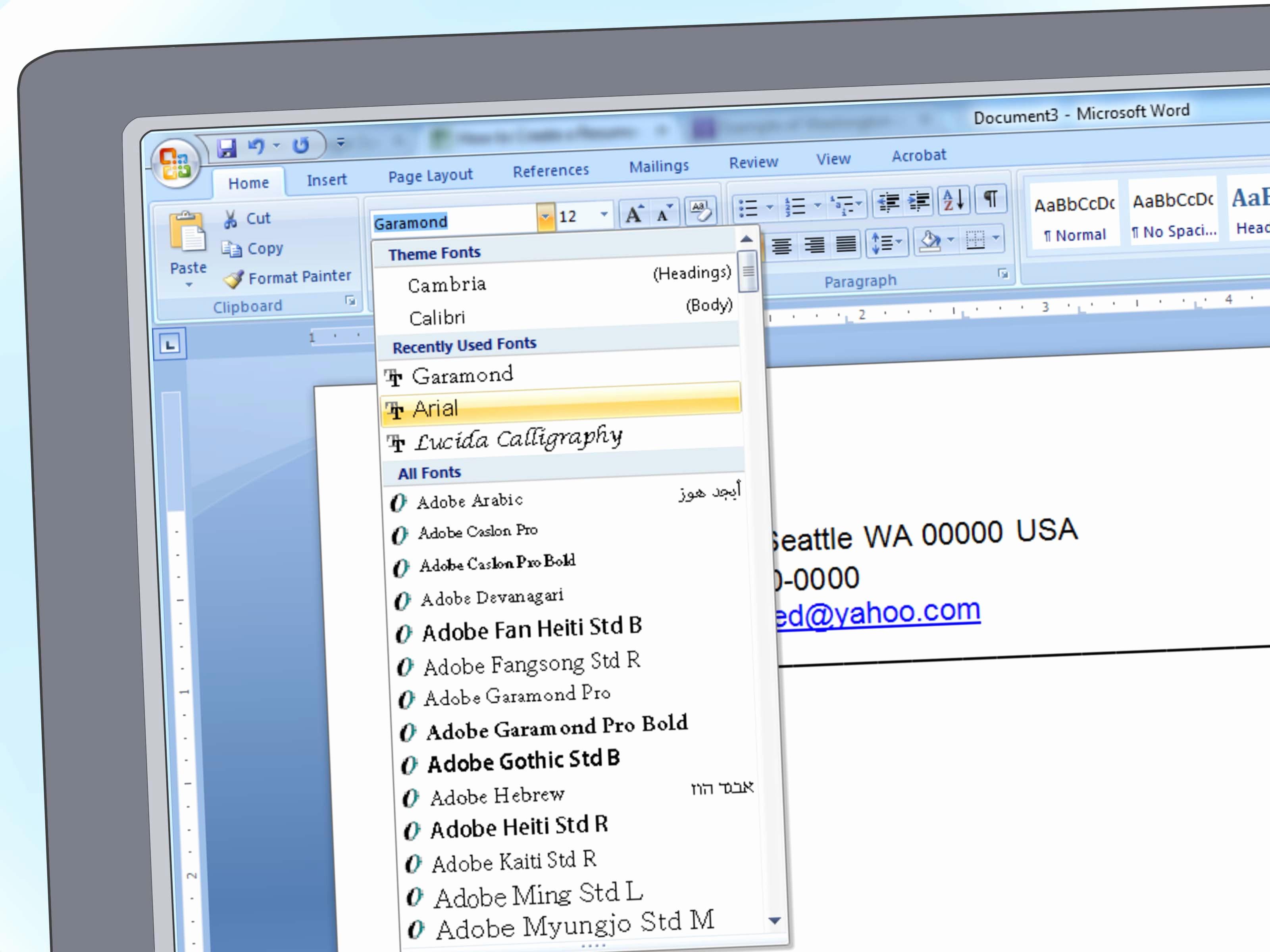 Resume Templates Microsoft Word 2010 Inspirational Free Microsoft Fice 2010 Resume Templates Bongdaao