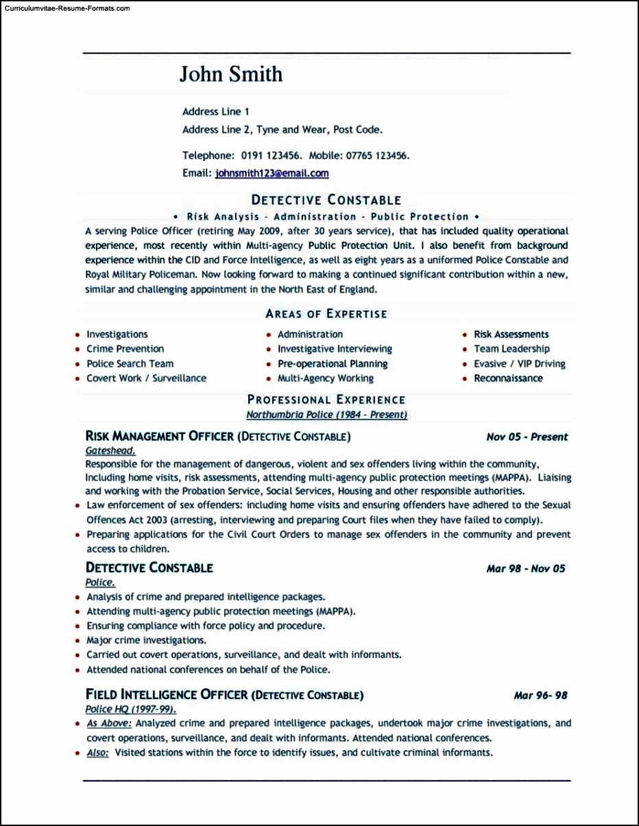 Resume Templates Microsoft Word 2010 Unique Word 2010 Resume Template Free Samples Examples