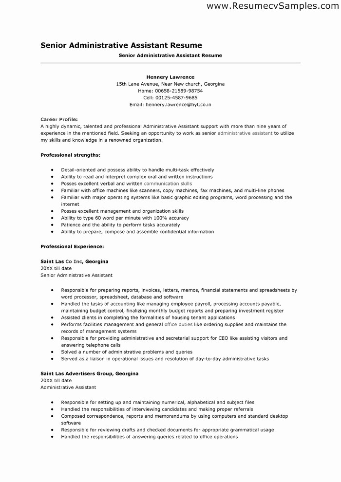 Resume Templates On Microsoft Word Beautiful Ms Word Resume Template