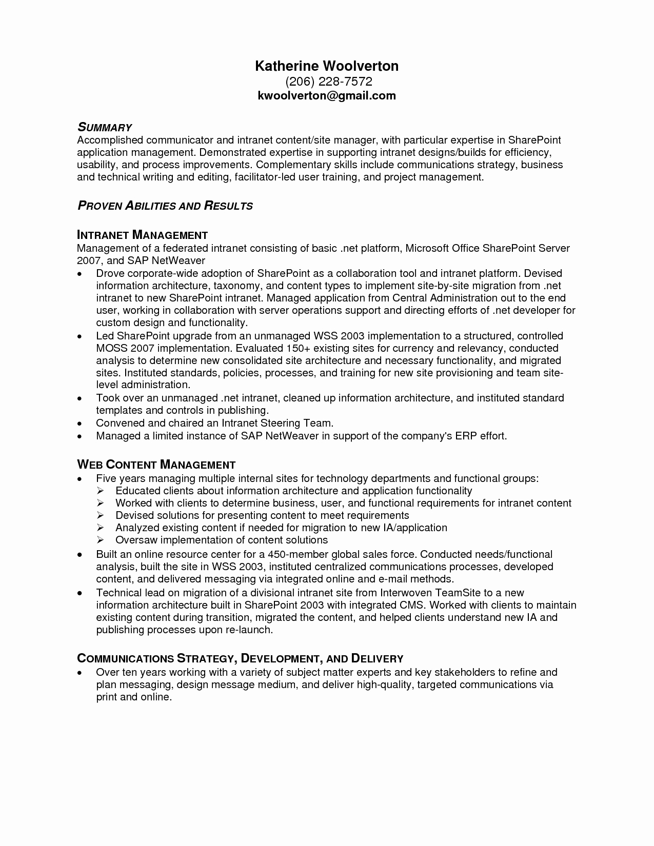 Resume Templates On Microsoft Word New Microsoft Fice Resume Templates
