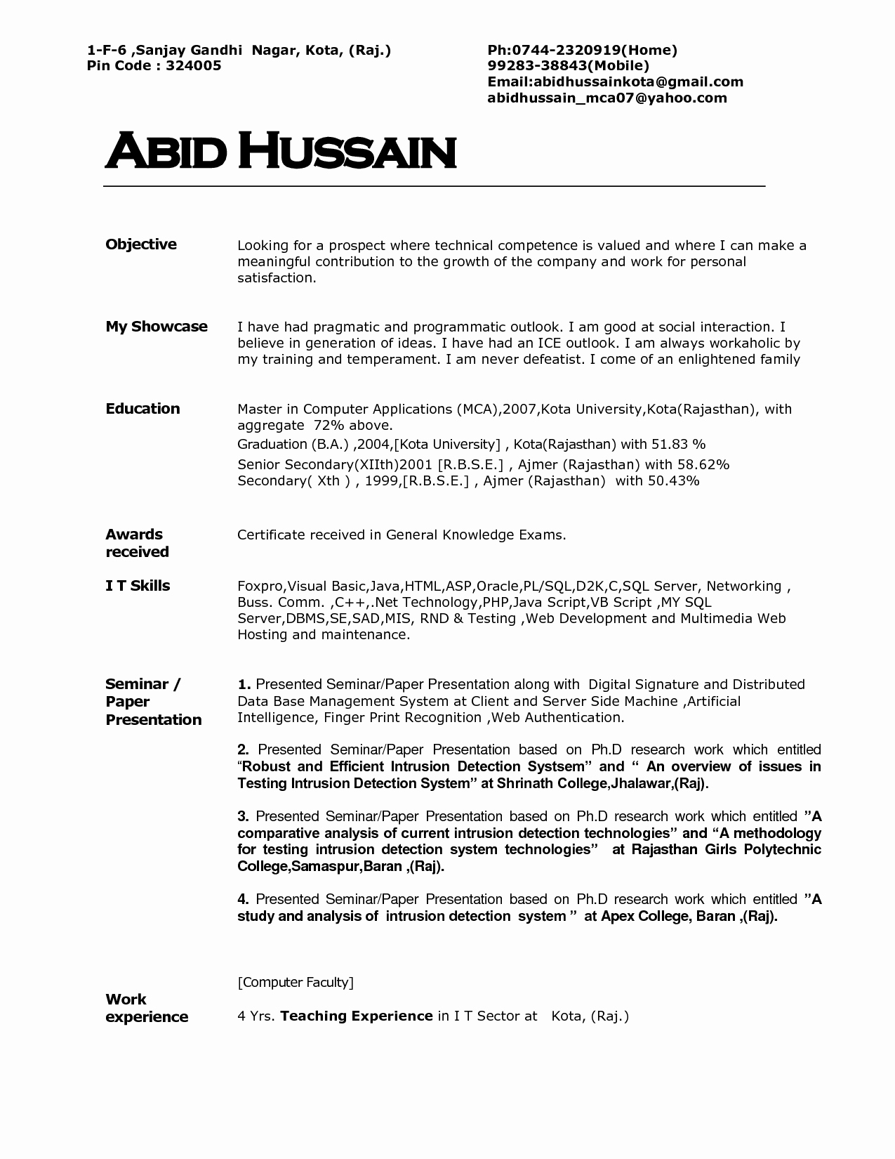 Resumes On Microsoft Word 2007 Lovely Download Resume Wizard Microsoft Word 2007 Bongdaao