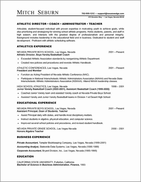 Resumes On Microsoft Word 2007 New Word Resume Template 2007