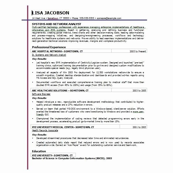 Resumes On Microsoft Word 2010 Fresh Free Resume Templates Word 2010 Invitation Template