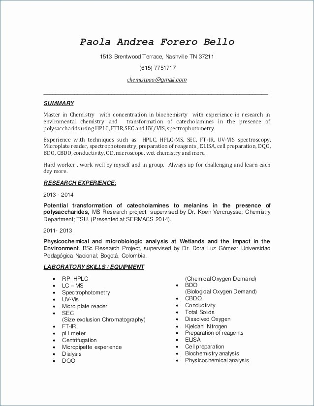 Resumes On Microsoft Word 2010 Fresh How to Do A Resume Microsoft Word 2010