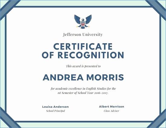 Retirement Certificate Templates for Word Beautiful Teacher Appreciation Certificate Template