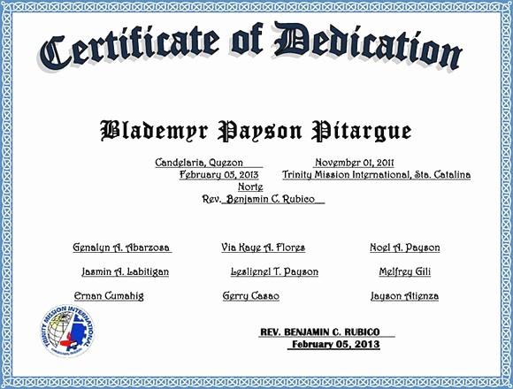 certificate of appreciation template psd free