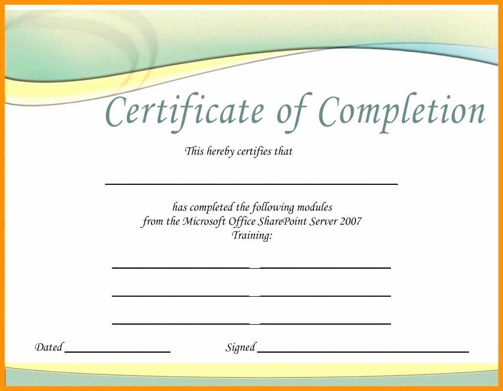 Retirement Certificate Templates for Word New Template Certificate Retirement Template