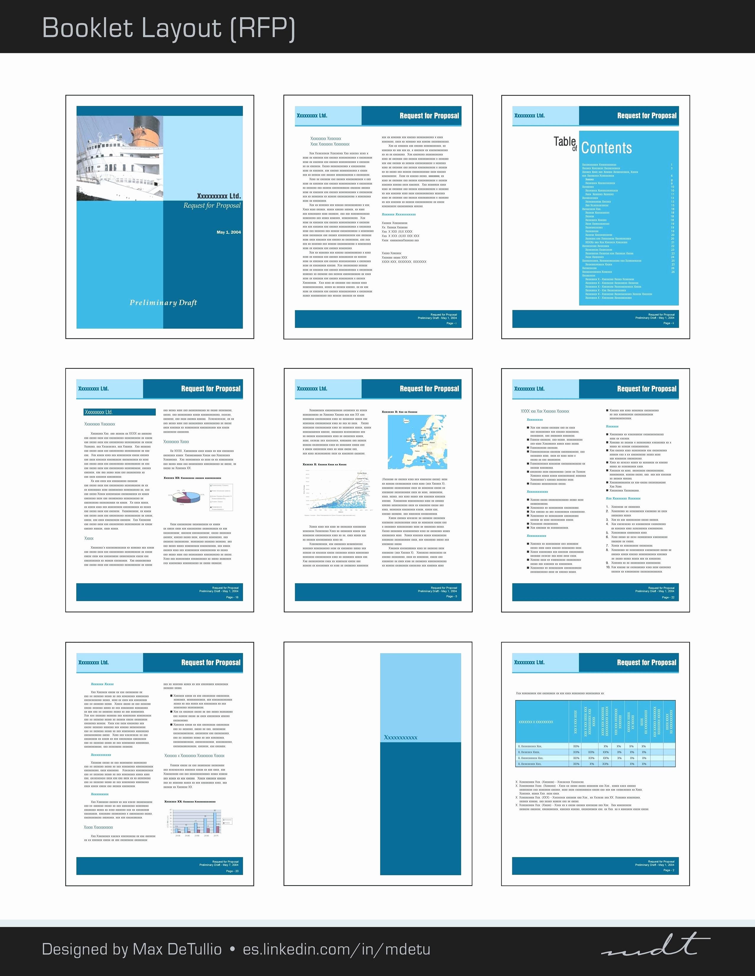 Rfp Response Template Microsoft Word Lovely Template Business Services Template