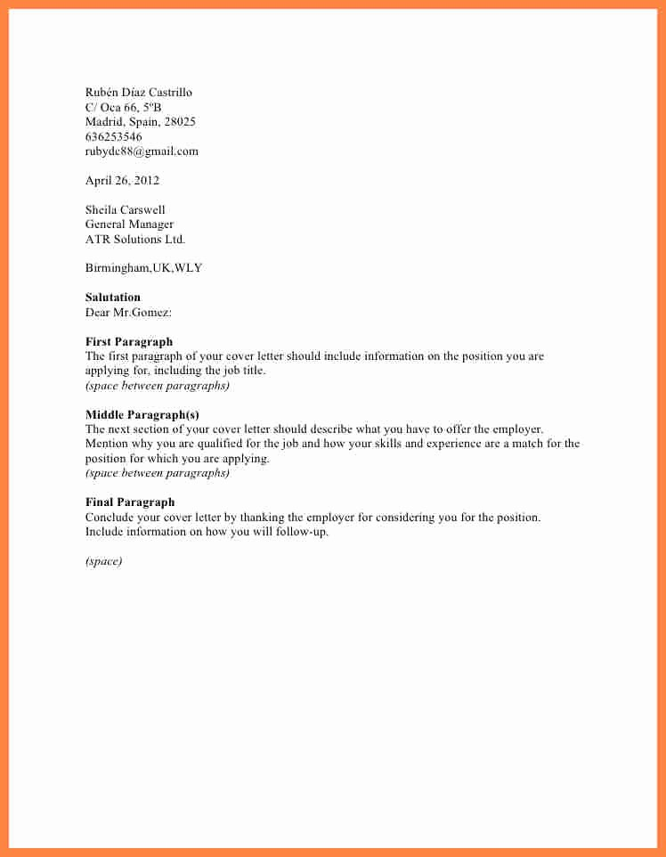 Salary History In Cover Letter Elegant 3 Salary History and Requirements Sample