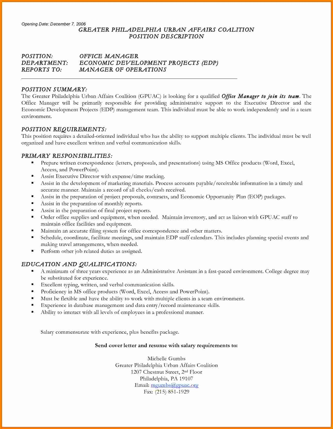 Salary History In Cover Letter Inspirational 3 Salary History On Resume