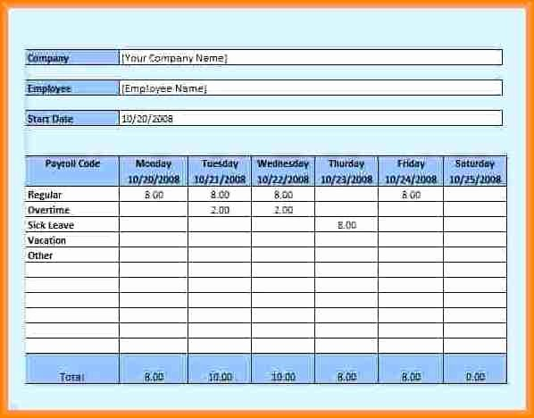 Salary Payroll Xls Excel Sheet Awesome 8 Payroll Excel Sheet Free