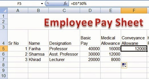 Salary Payroll Xls Excel Sheet Lovely Employee Pay Sheet formulas In Microsoft Excel Perfect