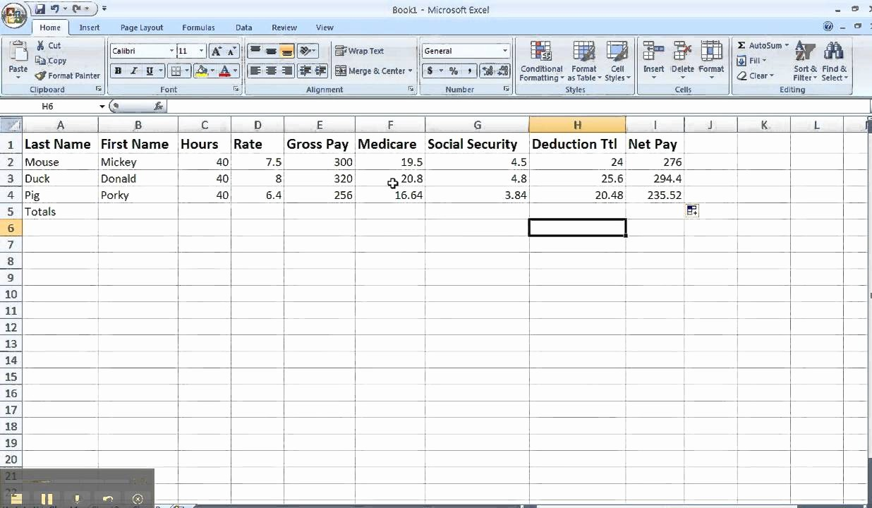 Salary Payroll Xls Excel Sheet Lovely Mj Payroll Spreadsheet Tips