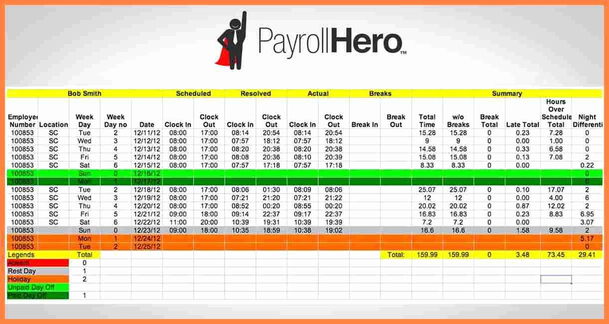 Salary Payroll Xls Excel Sheet Luxury 6 Salary Increment Excel Sheet format