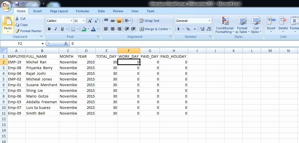 Salary Payroll Xls Excel Sheet Luxury How to Make Calculation Sheet In Excel How to Calculate