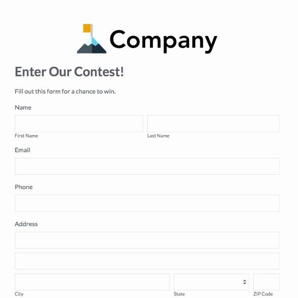 Sales Lead form Template Word Beautiful eventbrite Alternative Simple event Management