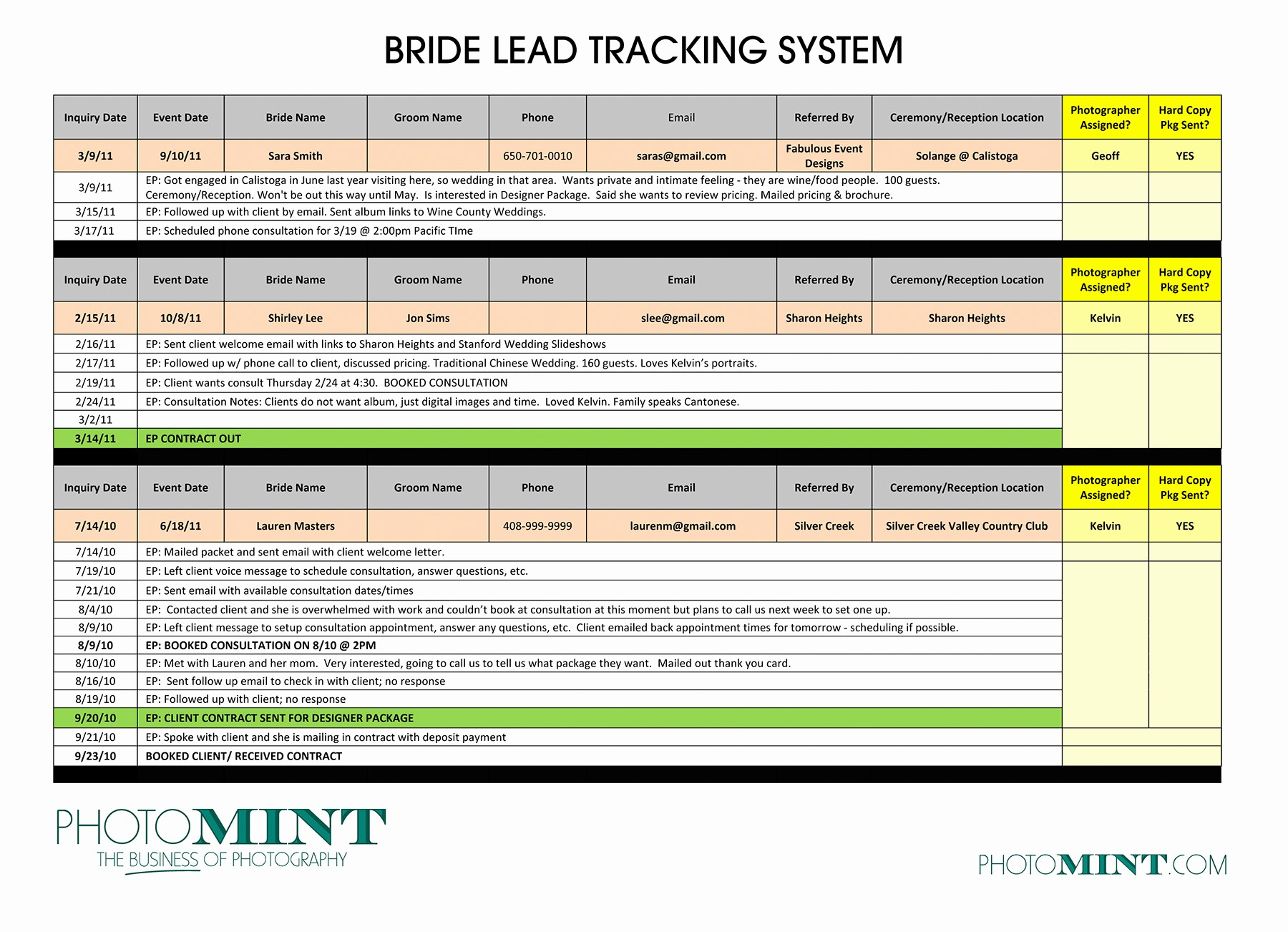 Sales Lead Tracker Excel Template Beautiful Client Tracking Spreadsheet Template