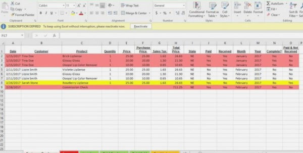 Sales Lead Tracker Excel Template Elegant Sales Lead Tracking Sheet Spreadsheet Template Excel