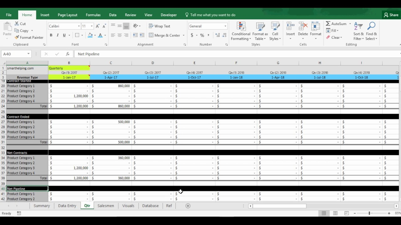 Sales Lead Tracker Excel Template Lovely Sales Pipeline Tracking Template Crm In Excel