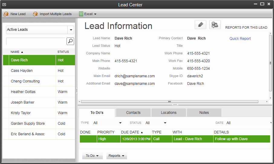 Sales Lead Tracker Excel Template New Sales Lead List Template Excel Sales Lead List Template
