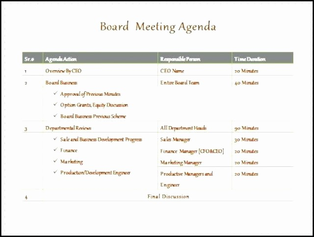 Sales Meeting Agenda Template Word Awesome Sales Team Meeting Agenda Template Objectives