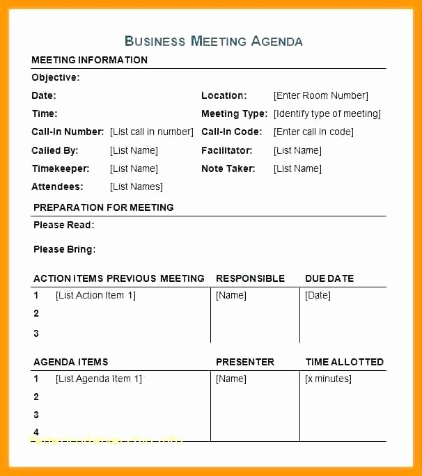 Sales Meeting Agenda Template Word Inspirational Meeting Room Calendar Template – Wrongtownfo
