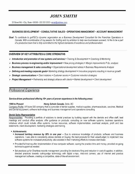 Sales Resume Template Microsoft Word Elegant Microsoft Word Sales Manager Resume Template World