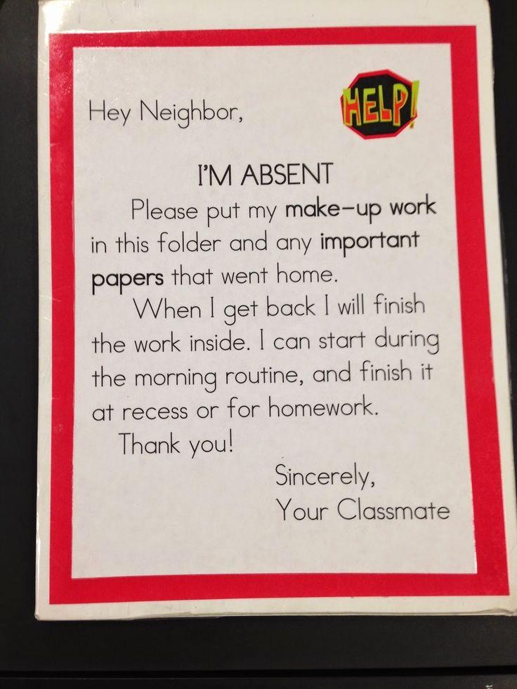 Sample Absence Letter to Teacher Fresh How to Write A Letter to Class Teacher for Absent How to