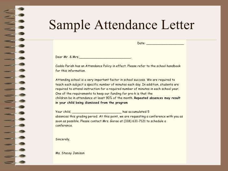 Sample Absent Letter to Teacher Best Of How to Write A Letter to Class Teacher for Absent A