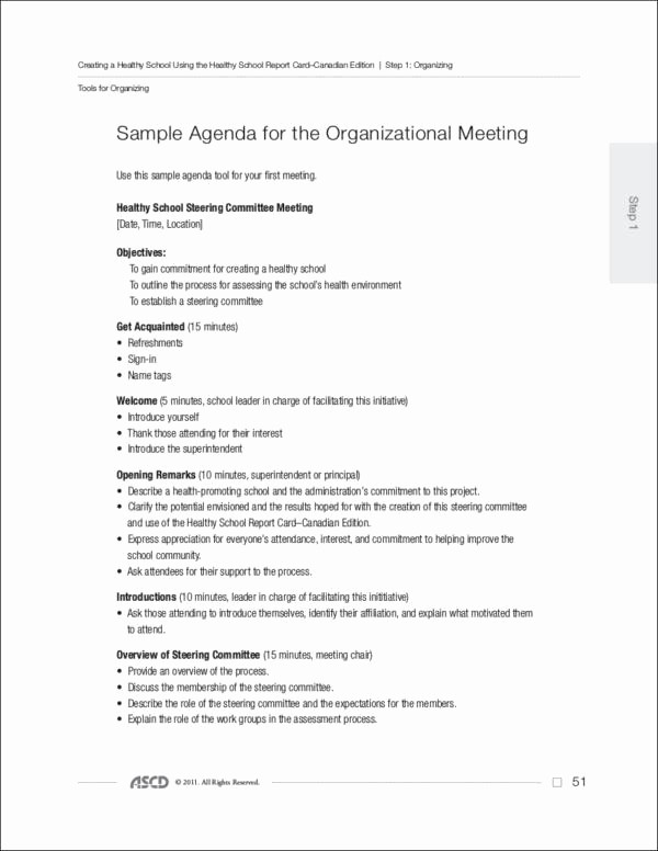 Sample Agendas for Business Meetings Unique Business Meeting Agendas for Small and Medium Enterprises