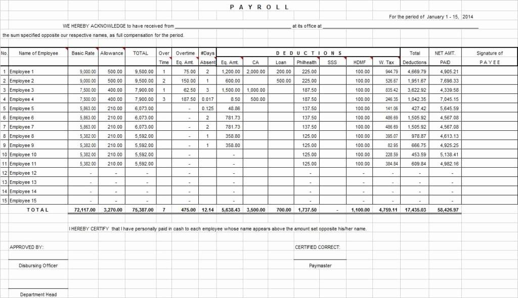 Sample Balance Sheet format Excel Unique Sample Spreadsheet Spreadsheet Templates for Busines