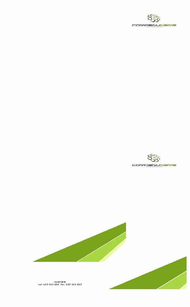 Sample Business Letter On Letterhead Elegant 46 Free Letterhead Templates & Examples Free Template