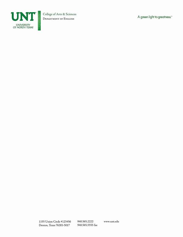 Sample Business Letter On Letterhead Lovely Stationery