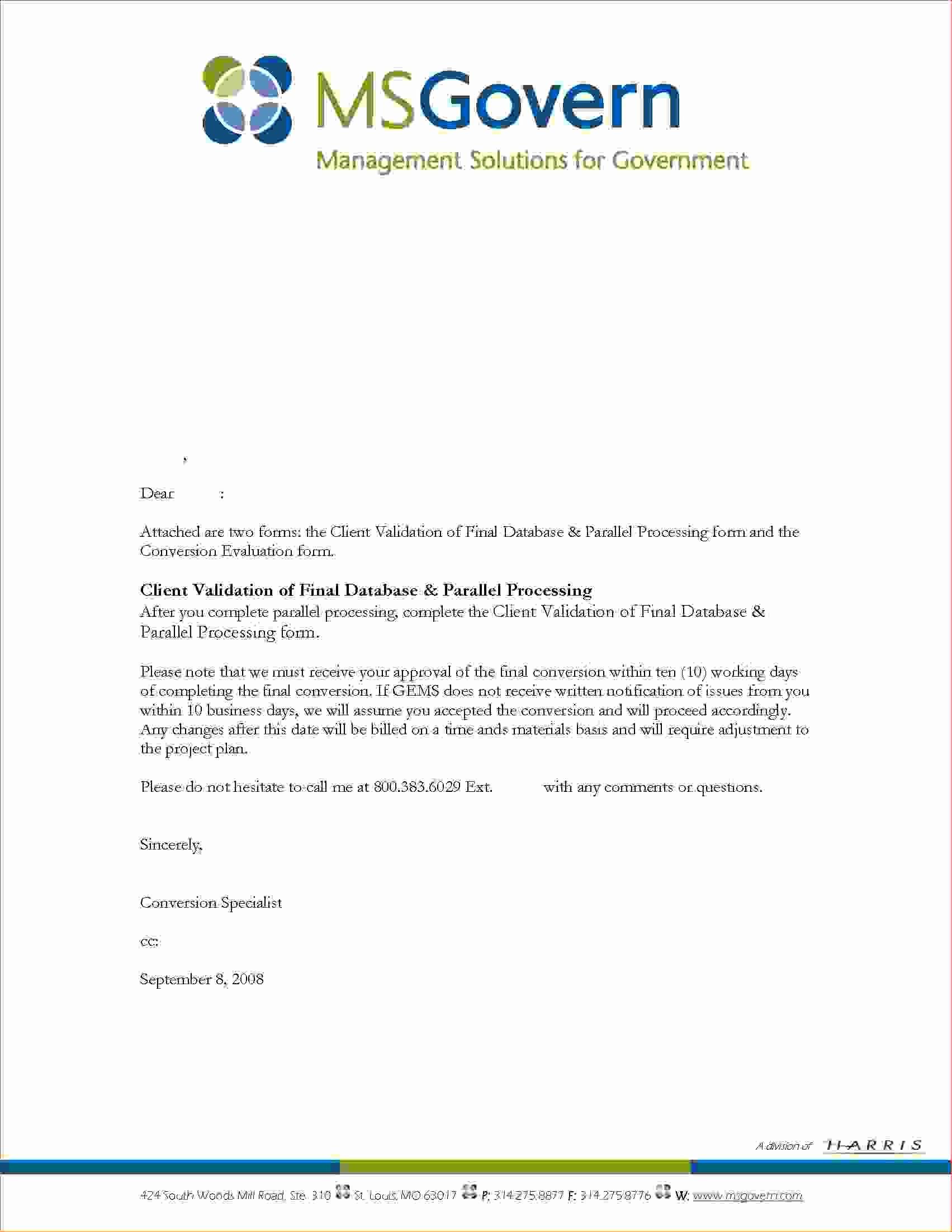 Sample Business Letter On Letterhead Luxury 6 Sample Letter Head