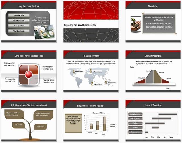 Sample Business Plan Presentation Ppt Best Of Powerpoint Business Plan Blueprint Template